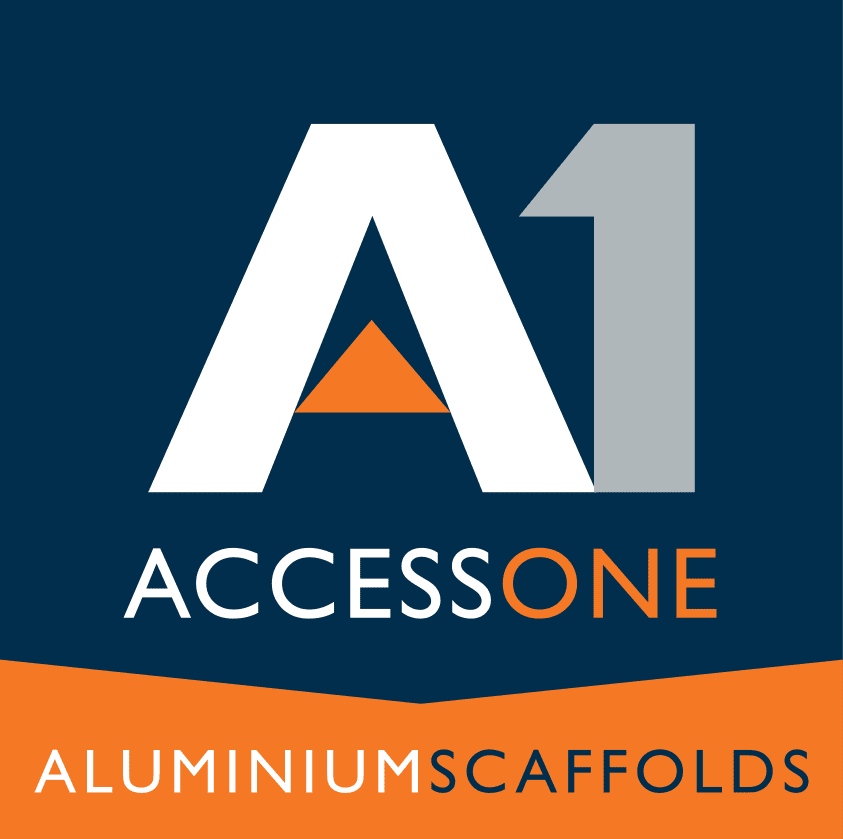 Access One Scaffolding Your Local Scaffolder Logo