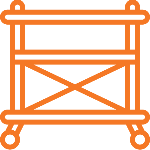 HandyScaff Mobile Scaffolding Tower Icon