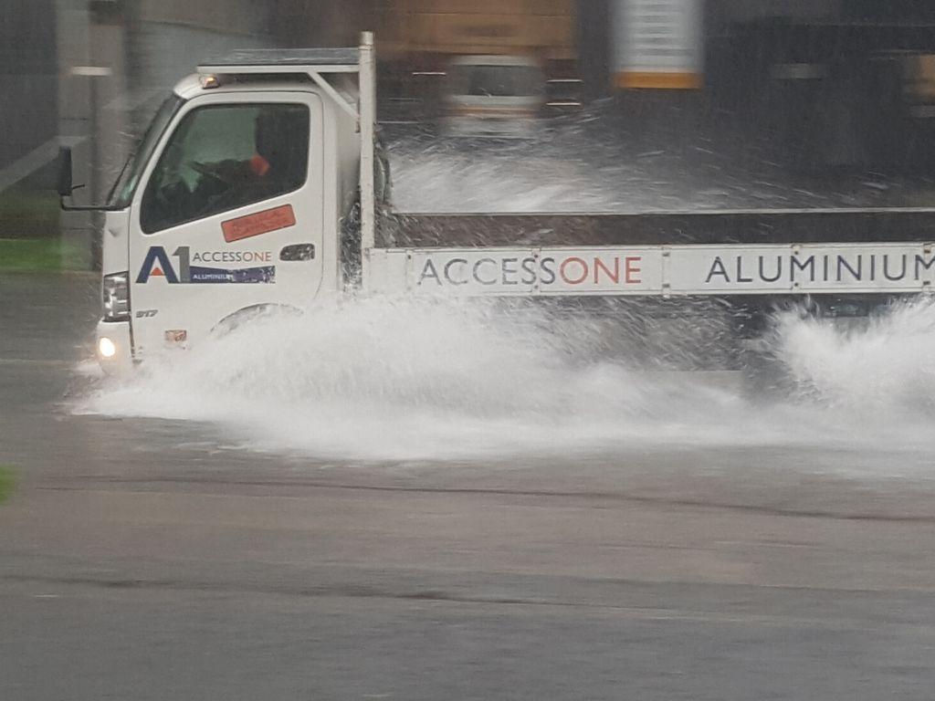 A1 Truck