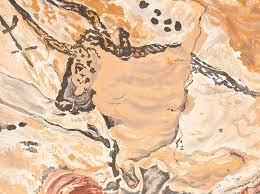 The Lascaux Cave paintings