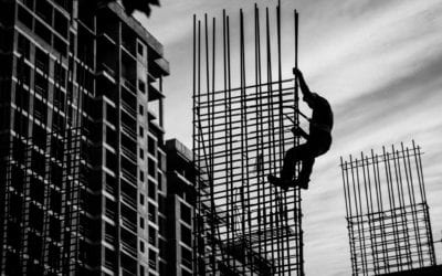 A brief history of scaffolding