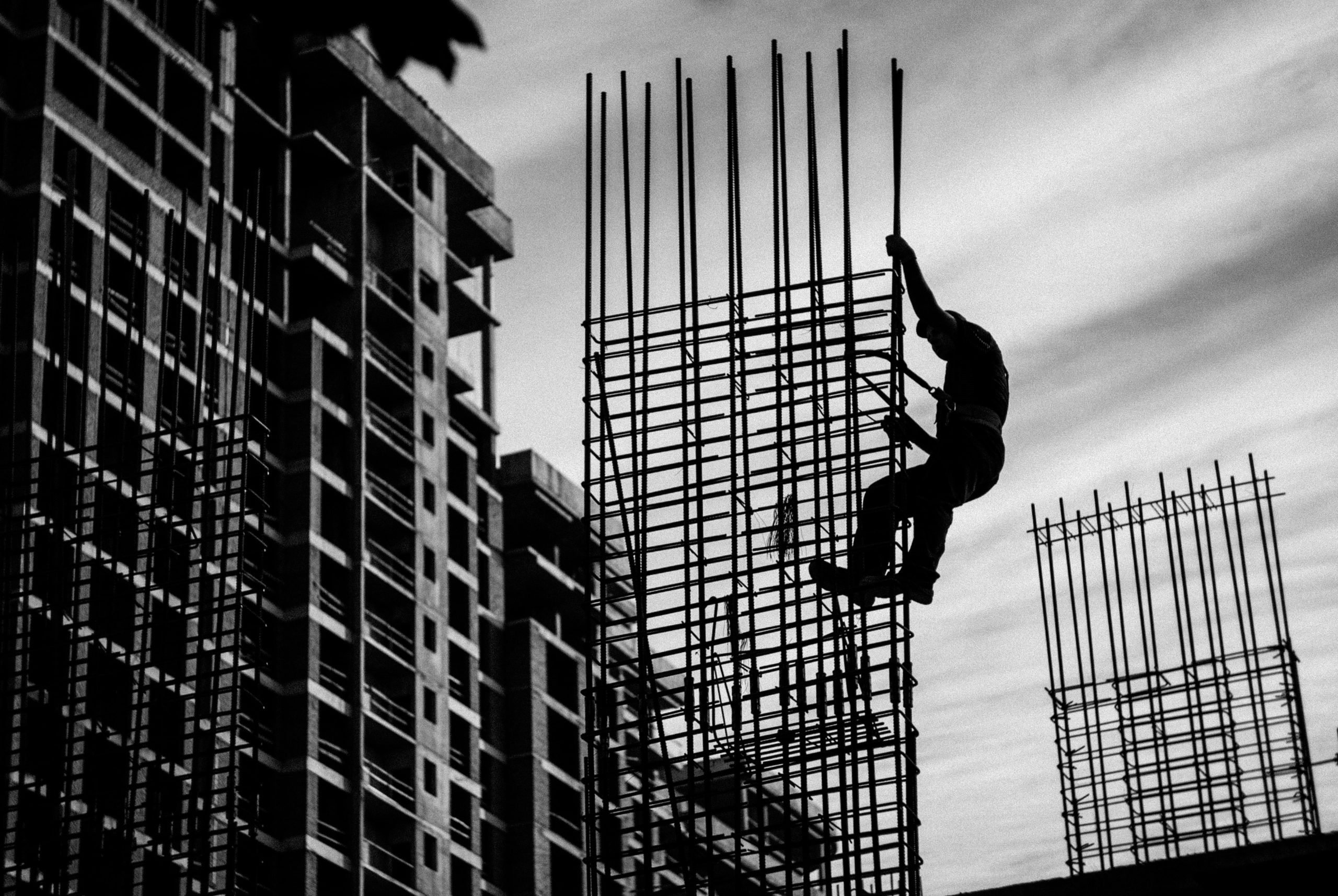 brief history of scaffolding