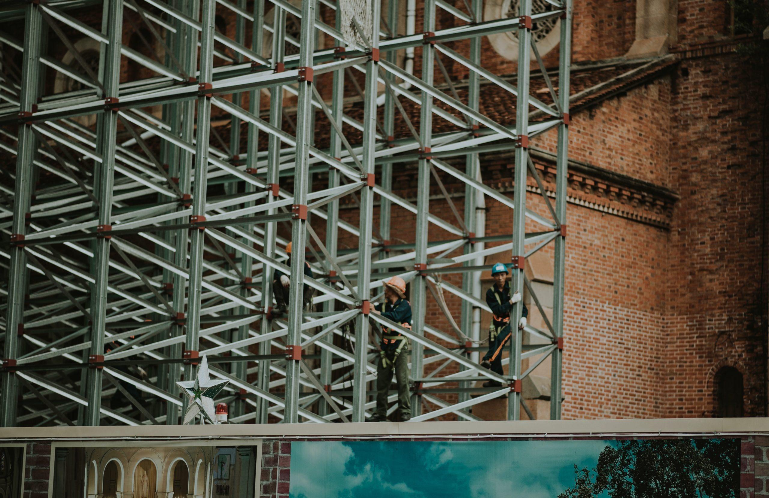 scaffolding NZ