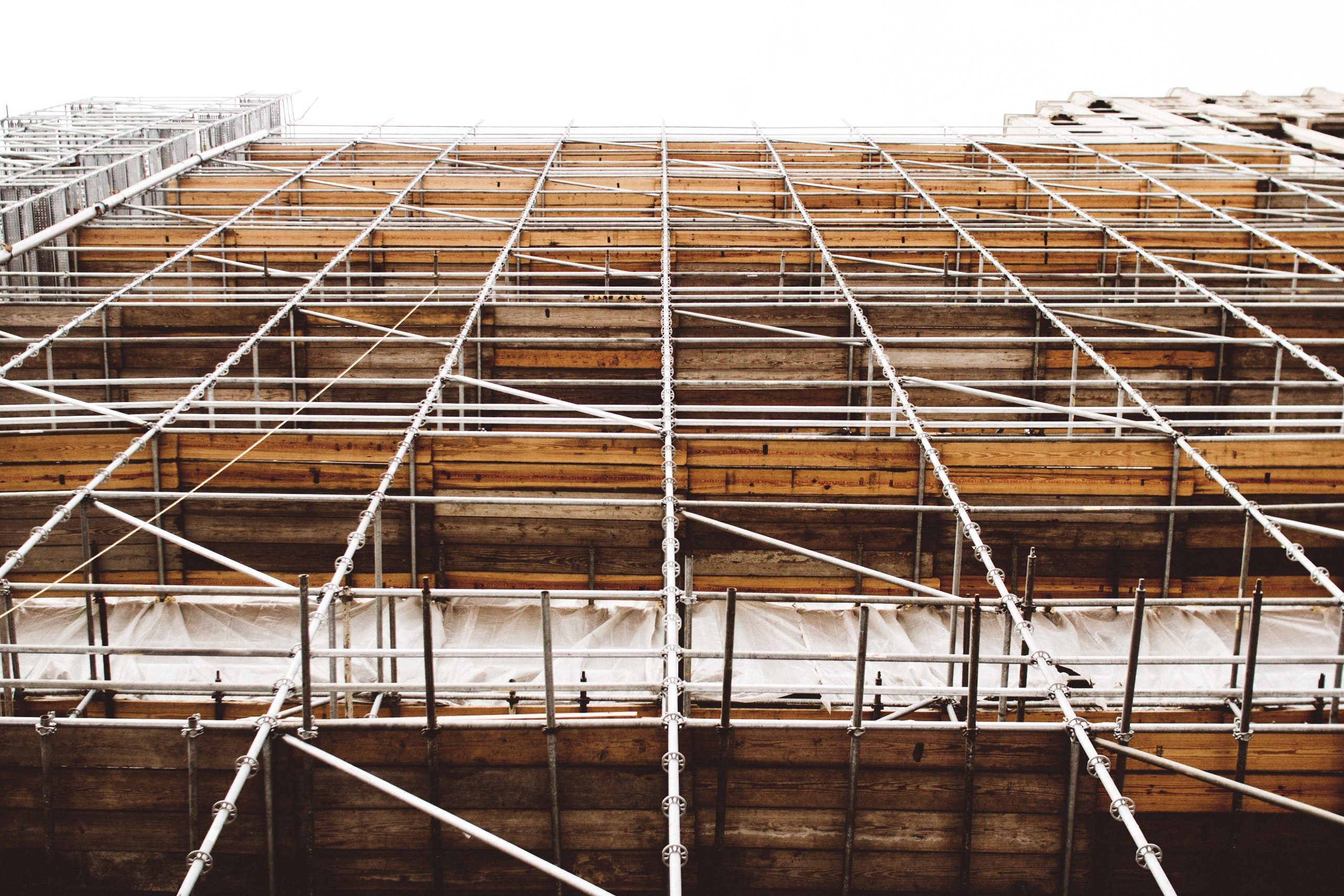 scaffolding in Auckland