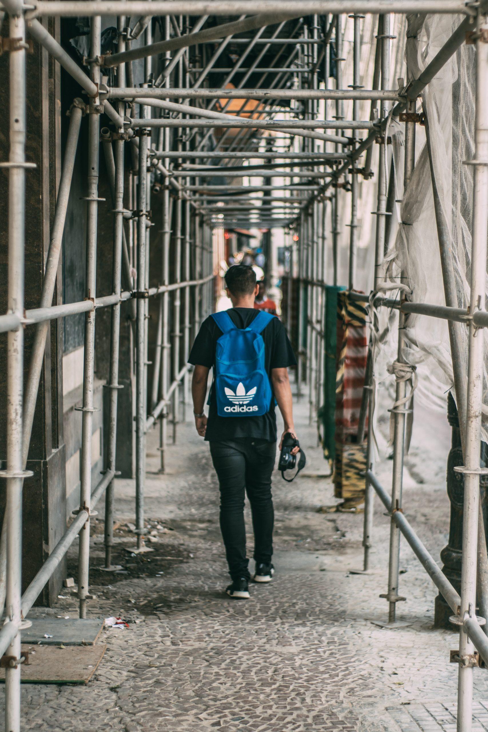 scaffolding services near me